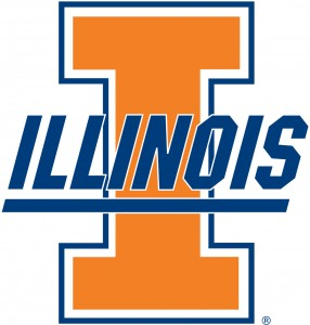 Illinois Football Logo Wallpaper