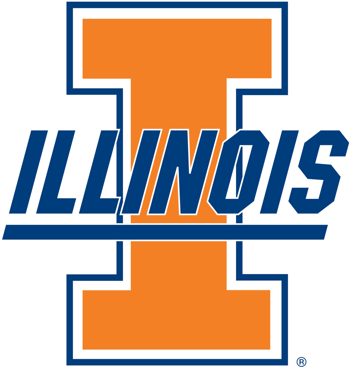 Illinois Football Wallpaper - Big - 178.2KB