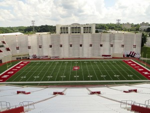 Indiana Football Stadium