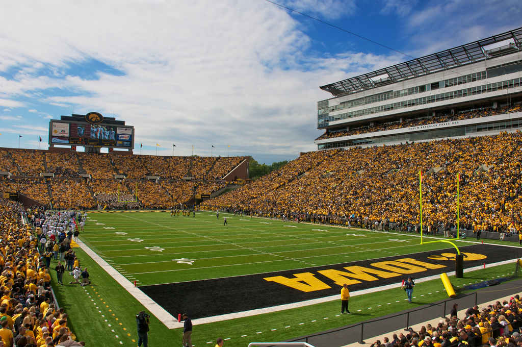 iowa football - photo #15