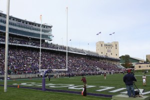 Northwestern Football Stadium