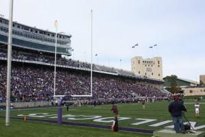 Northwestern Football Stadium
