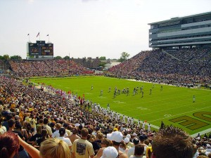 Purdue Football Stadium
