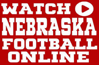 Watch Nebraska Football Online