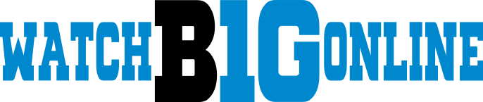 Watch B1G Football Online