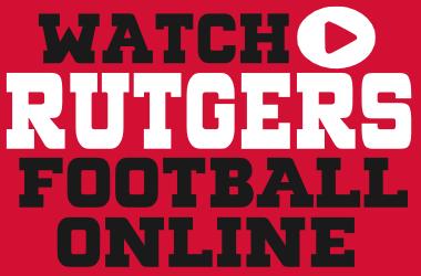 Watch Rutgers Football Games Online