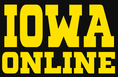 Iowa Football Wallpaper