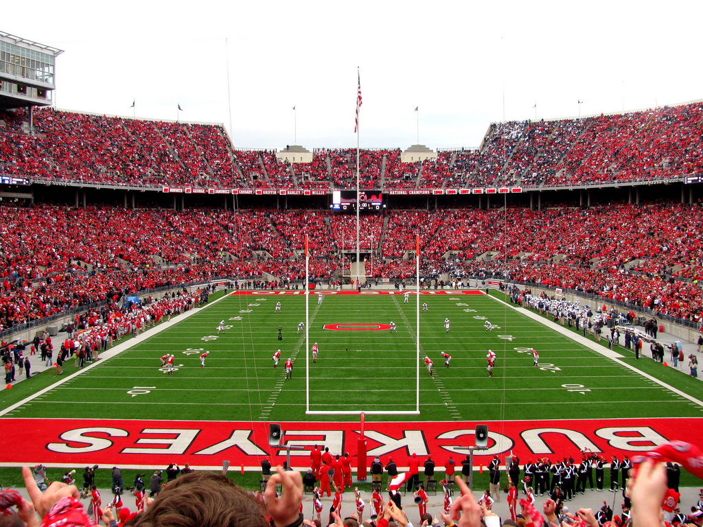 ohio state football wallpaper big ten football online