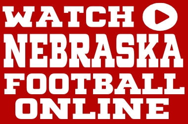 Watch Nebraska Football Games Online