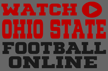 Watch Ohio State Football Games Online