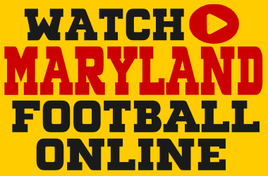 Watch Maryland Football Games Online