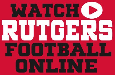 Watch Rutgers Football Games Online