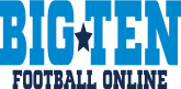 Big Ten Football Online